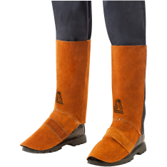 Steiner Leather Spats 12186